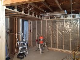 tina u0026 rob u0027s renos basement reno 4 an ode to dricore