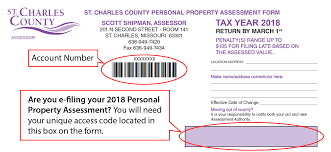 Mobile County Property Tax Records Assessor St Charles County Mo Official Website