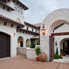 santa barbara spanish style homes house design plans
