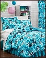 Tie Dye Comforter Set Hippie Style Decorating Ideas Tie Dye Hippie Bedroom Decorating