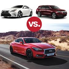 lexus infiniti q50 infiniti q50 model range gets a trio of all new powerful