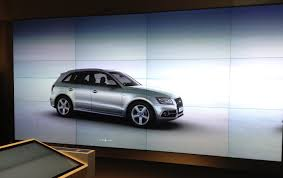 audi digital showroom audi digital showroom concept social kemistri