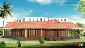 kerala so replica houses