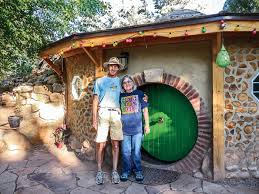 hobbit house in colorado the shelter blog