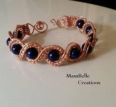 weave wire bracelet images 196 best wire bracelets images wire crochet wire jpg