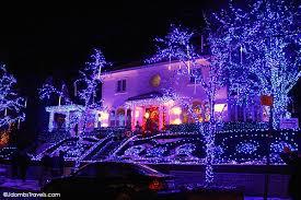 a tour of brooklyn u0027s christmas lights luxe adventure traveler