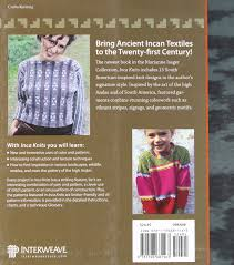 inca knits marianne isager 9781596681163 amazon com books