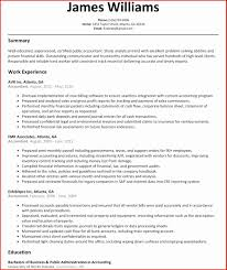 resume format for accountant experienced accountant resume format lovely resume format