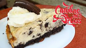 how to make oreo cheesecake youtube