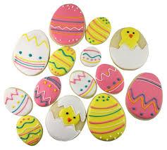 sugar easter egg egg sugar cookies