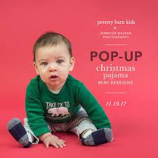 Pottery Barn Austin Hours 11 19 17 Christmas Pajama Pop Up Portraits At Pottery Barn Kids