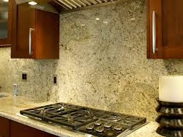 pictures of kitchen countertops and backsplashes kitchen granite backsplash studio counter top giallo ornamintal