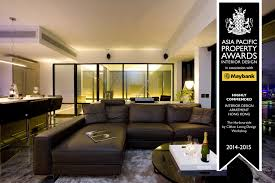 Home Interior Design Hong Kong Apartment Decorating 2014 Best Design Projects 2014 By Elle Decor