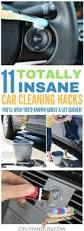 the 25 best car hacks ideas on pinterest car car cleaning tips