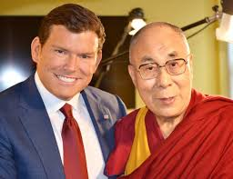 bret baier email fox news bret baier interviews the dalai lama asks him about