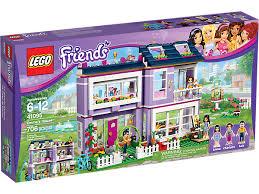 s house 41095 friends lego shop