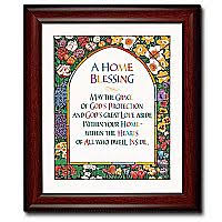 blessing for the home home blessings
