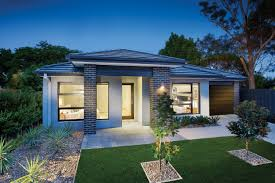 view our new modern house designs and plans porter davis renmark