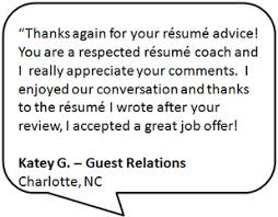 Resume Coaching Scott U0027s Resume Review Service And Interview Coaching With Author