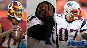 Why Did Rg3 Get Benched Where Will Rg3 Play Next The R U0026b Podcast Full Show Nfl