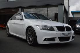 bmw 3 series m sport saloon used bmw 3 series 335i m sport 4dr auto for sale in