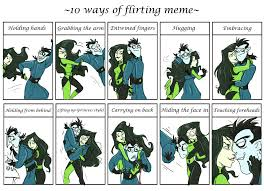 Ds Memes - flirting meme ds style by banane cuite on deviantart