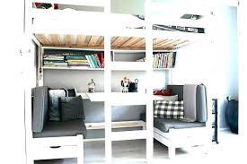 Bunk Bed Desk Ikea Ikea Loft Bunk Bed Loft Bed Desk Bunk Bed All In One Loft Beds