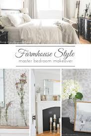 Farmhouse Master Bedroom Ideas 53 Best Bedroom Images On Pinterest Bedrooms Bedroom Ideas And