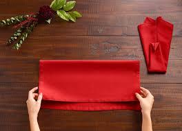 thanksgiving how to turkey napkin folding tutorial