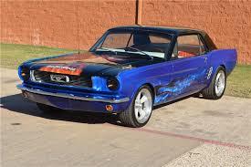 custom 1966 mustang 1966 ford mustang custom coupe 139124