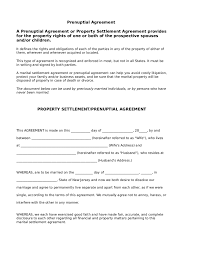 prenuptial agreement what is a prenup how to make one forms