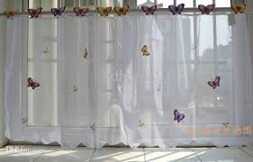 120 Inch Sheer White Curtains Small Sheer Curtains Promotion Shop For Promotional Best 25 Window