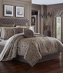 Damask Print Comforter Comforters U0026 Down Comforters Dillards