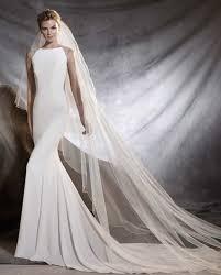 Pronovia Wedding Dresses Orsola Pronovias Wedding Dress La Boda Bridal I Contemporary