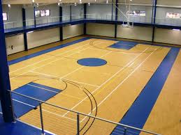 athletic flooring smyrna and all of florida and