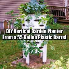 vertical garden barrel home design ideas and pictures