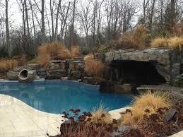 swimming pools winter nj nj landscape design u0026 swimming pool