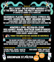 Hit The Floor Linkin Park - fm4 frequency festival 16 18 august 2018