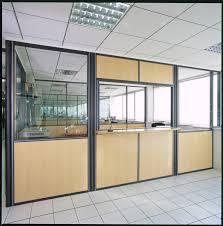 cloison aluminium bureau mega maintenance cloison de bureau