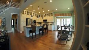 model home tour the chamberlin at fairways shore by ryan homes