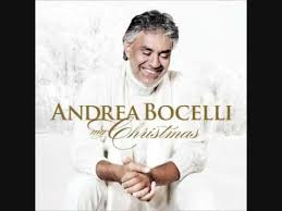 andrea bocelli what child is this youtube