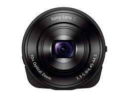 sony announces qx10 u0026 qx100