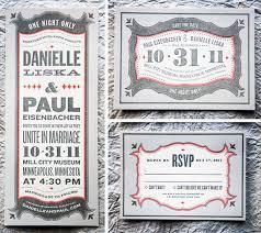 halloween wedding invitations invitation crush