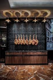 beautiful restaurant and bar design ideas pictures interior