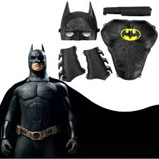 batman spiderman mask set cosplay costumes 18 95 only get