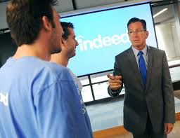 Indeed Nj Jobs Indeed Announces Plans For Several Hundred New Stamford Jobs