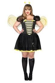 Torrid Halloween Costumes Free Torrid Leg Avenue Daisy Bumble Bee Halloween Costume Size
