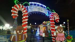 christmas lights events nj 5 outdoor holiday activities the whole family will enjoy nj next