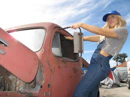 Classic Ford Truck Body Panels - barn find rescue 1950 ford f1 truck garage find survivor youtube