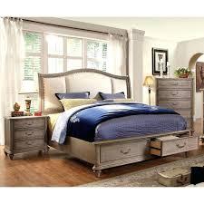 Rustic Wood Bedroom Sets - grey wood bedroom furniture sets ashley furniture gray bedroom set